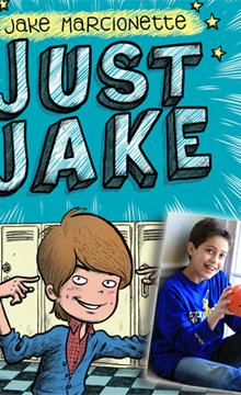 Just Jake Teacher and Classroom Activities